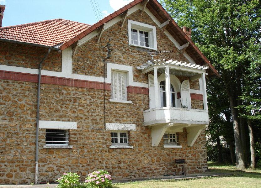 Maison à louer 107.11m2 à Dammarie-les-Lys