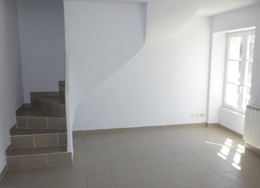 Appartement à louer 28.53m2 à Chailly-en-Bière