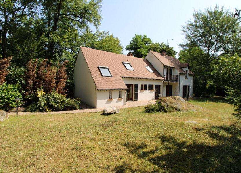 Maison à louer 169.62m2 à Barbizon