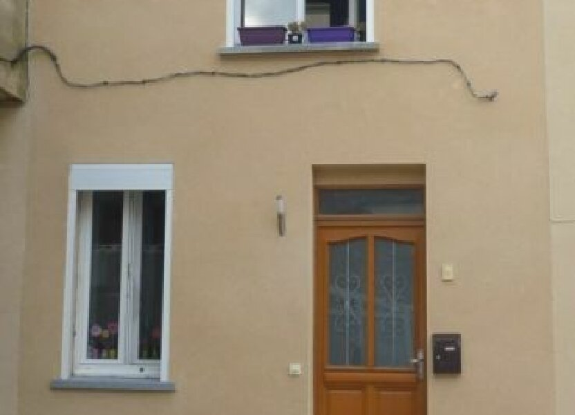 Appartement à louer 43.64m2 à Dammarie-les-Lys