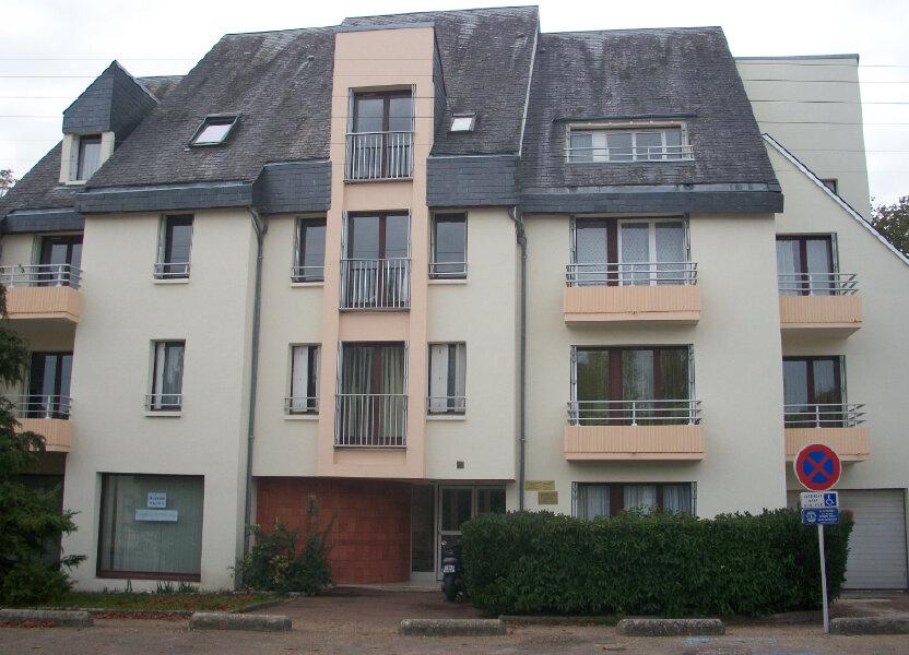 Appartement à louer 29.31m2 à Mer