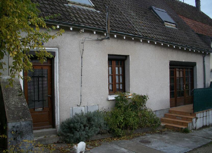 Maison à vendre 116m2 à Mer