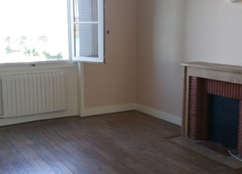 Appartement à louer 51m2 à Blois