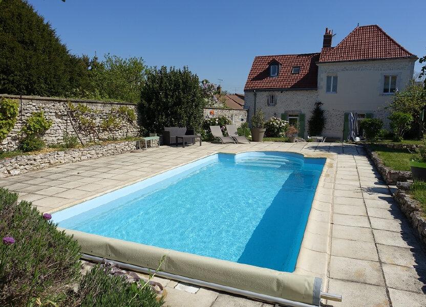 Maison à vendre 148m2 à Mer