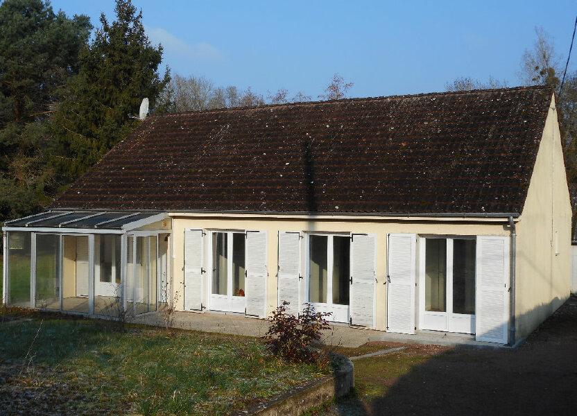 Maison à vendre 105m2 à Cellettes