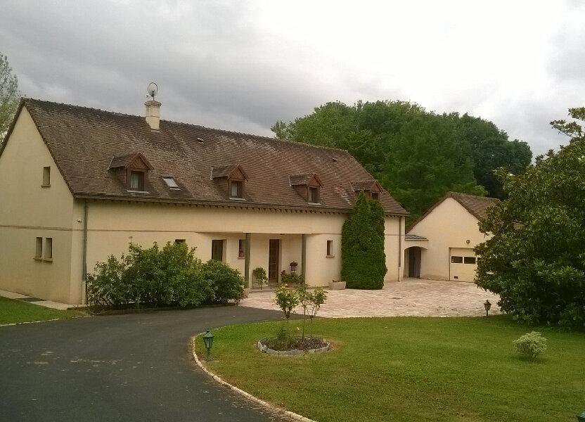 Maison à vendre 320m2 à Suèvres