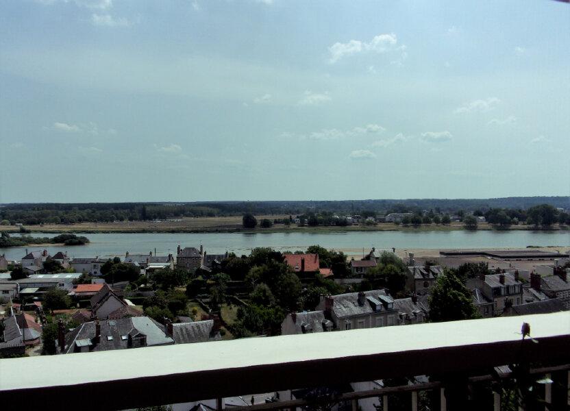 Appartement à vendre 80m2 à Blois