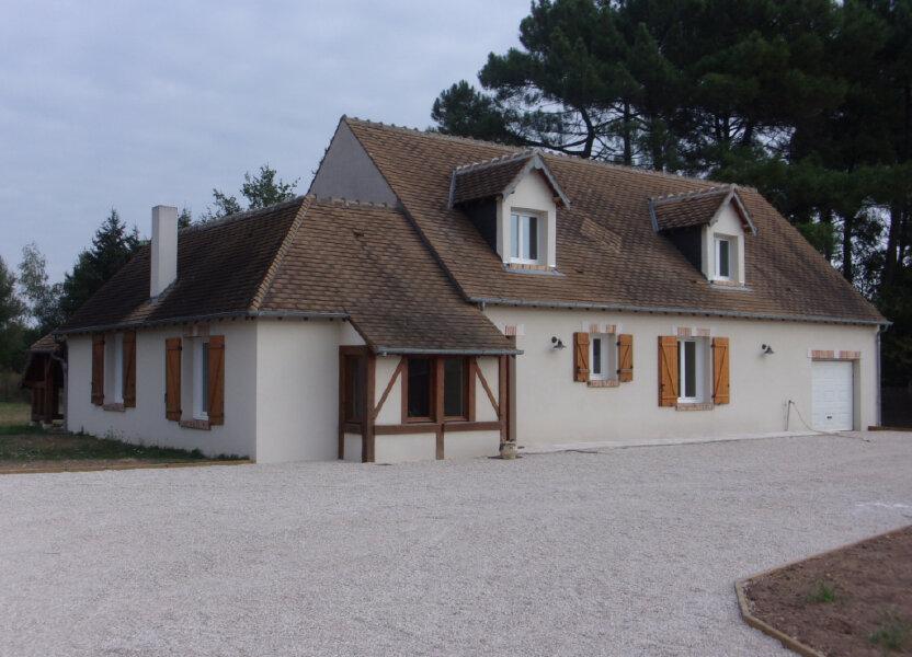 Maison à vendre 150m2 à Fresnes