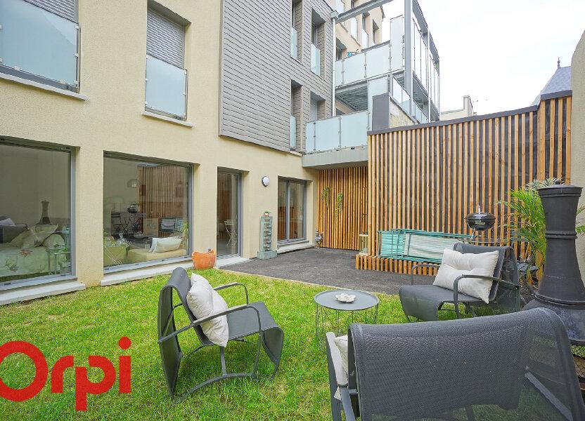 Appartement à vendre 74m2 à Bernay
