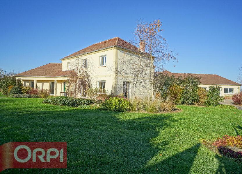 Maison à vendre 330m2 à Bernay