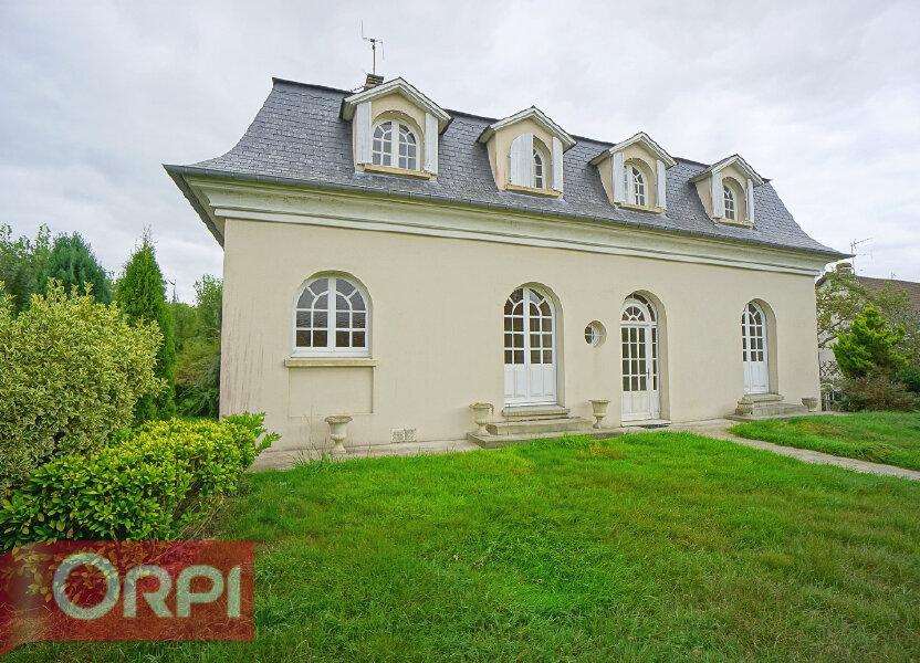 Maison à vendre 155m2 à Orbec
