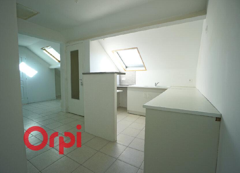 Appartement à louer 61.84m2 à Bernay