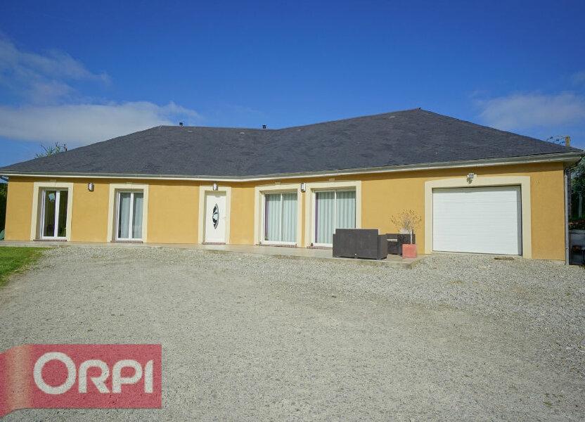 Maison à vendre 150m2 à Carsix