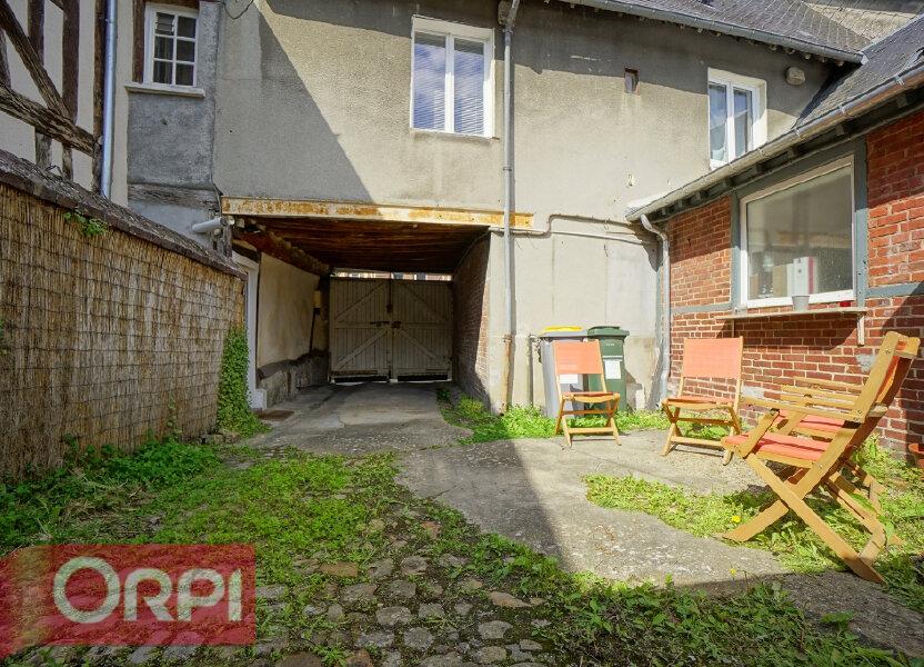 Maison à vendre 85m2 à Bernay
