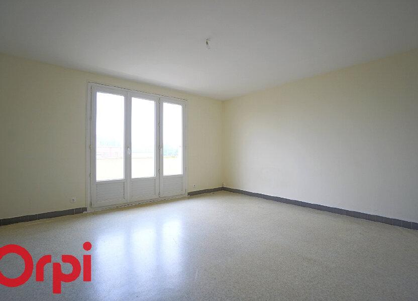 Appartement à vendre 45m2 à Bernay