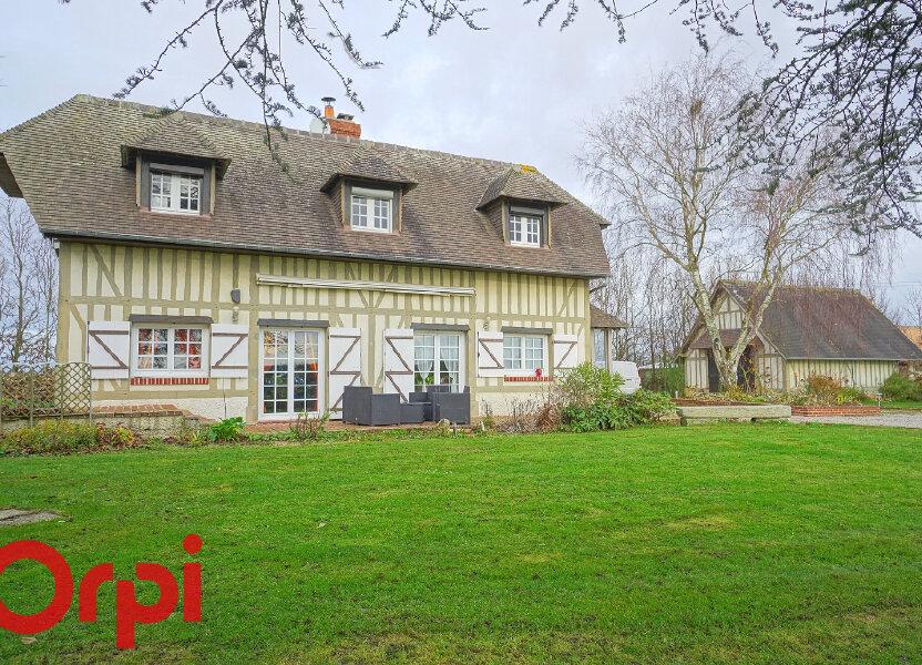 Maison à vendre 100m2 à Bernay