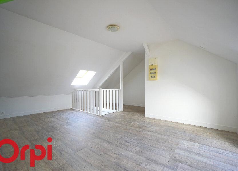 Appartement à vendre 46.69m2 à Bernay