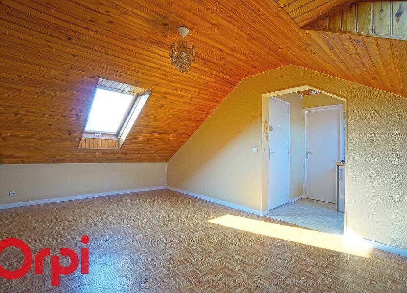 Appartement à louer 17.68m2 à Bernay