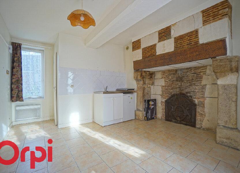 Appartement à louer 14.73m2 à Bernay