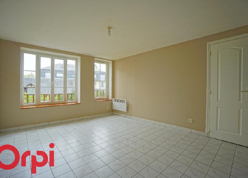 Appartement à louer 52m2 à Bernay