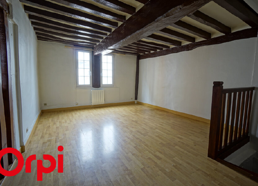 Appartement à louer 49.78m2 à Bernay
