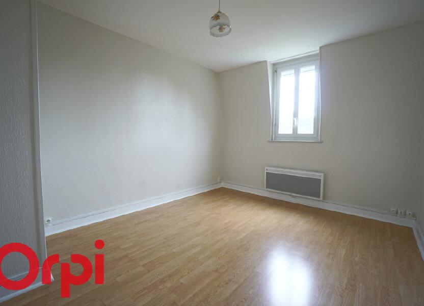 Appartement à louer 24.21m2 à Bernay