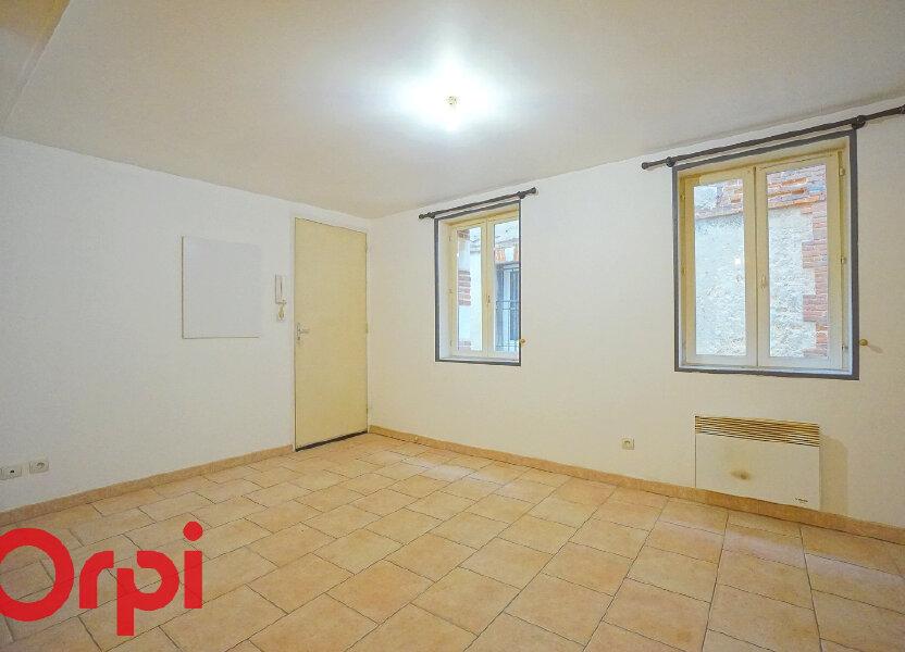 Appartement à louer 42.42m2 à Bernay