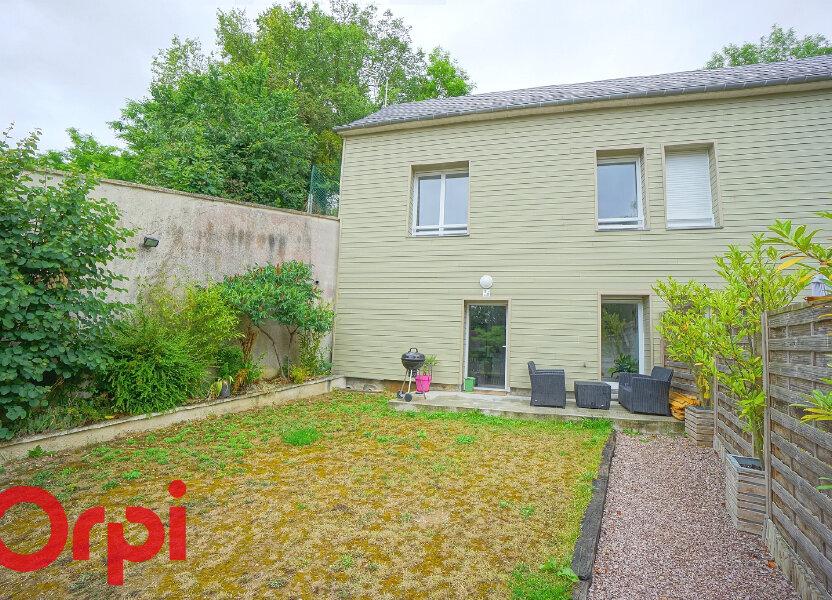 Maison à louer 65.46m2 à Beaumont-le-Roger
