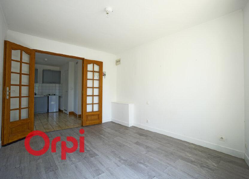 Appartement à louer 23.37m2 à Bernay