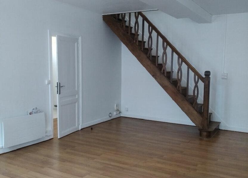 Appartement à louer 94m2 à Pont-Audemer