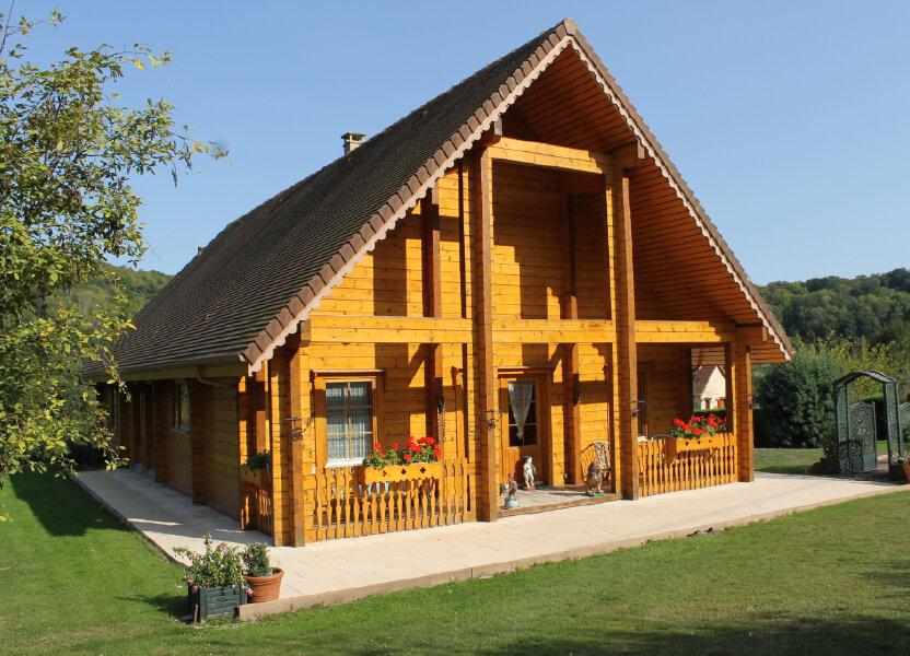 Maison à vendre 141m2 à Pont-Audemer