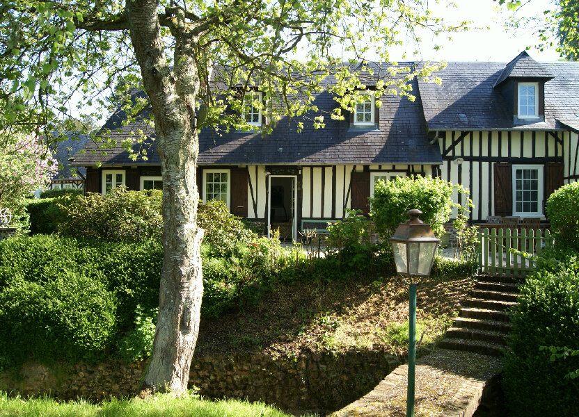 Maison à vendre 128m2 à Pont-Audemer