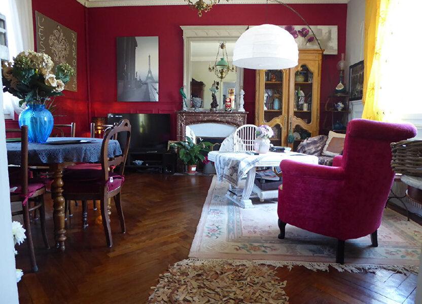 Maison à vendre 116.4m2 à Pont-Audemer
