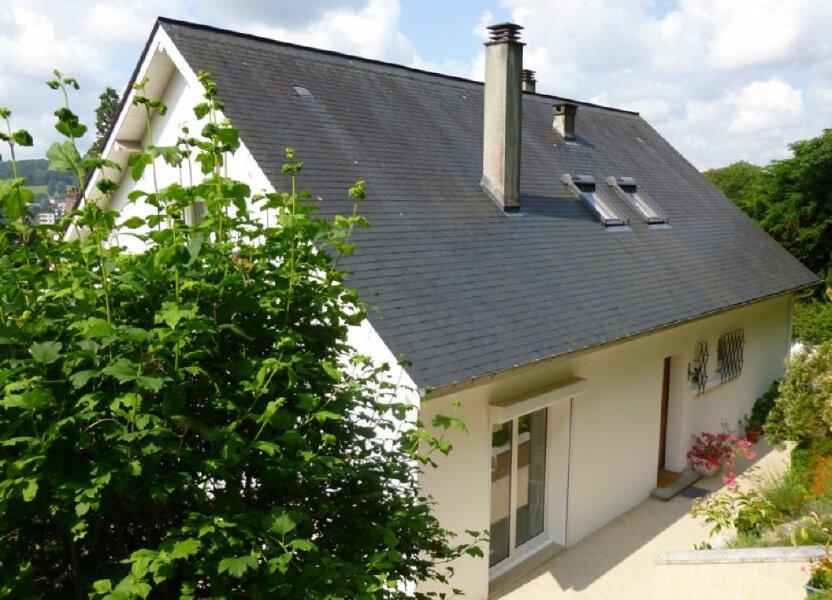 Maison à vendre 131m2 à Pont-Audemer