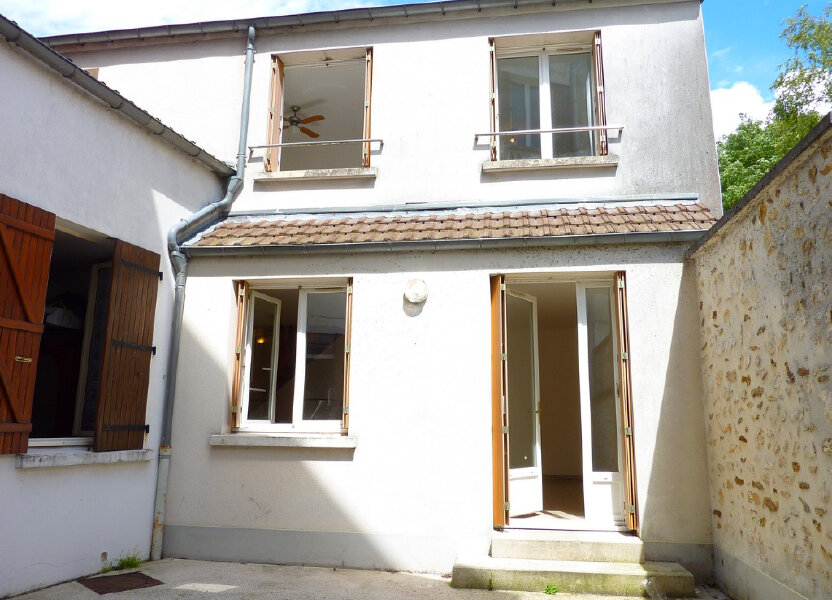 Appartement à vendre 57m2 à La Ferté-Gaucher