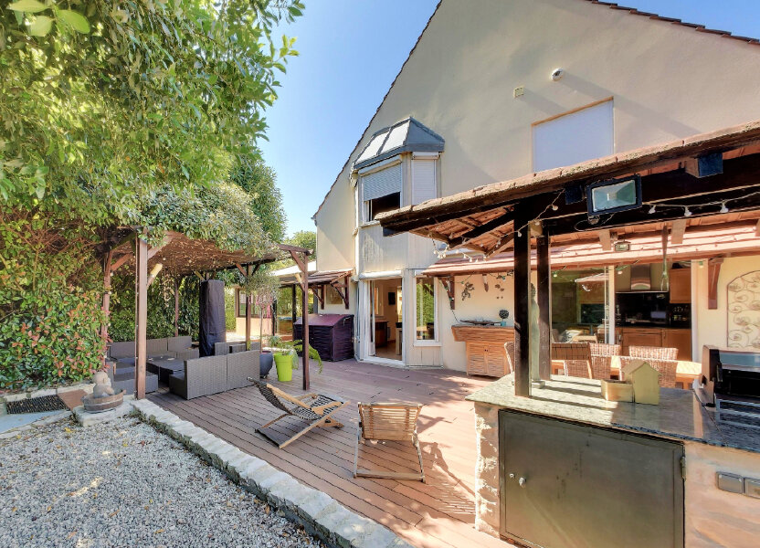 Maison à vendre 275m2 à Senlis