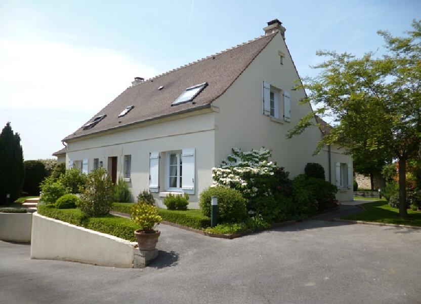 Maison à vendre 220m2 à Néry