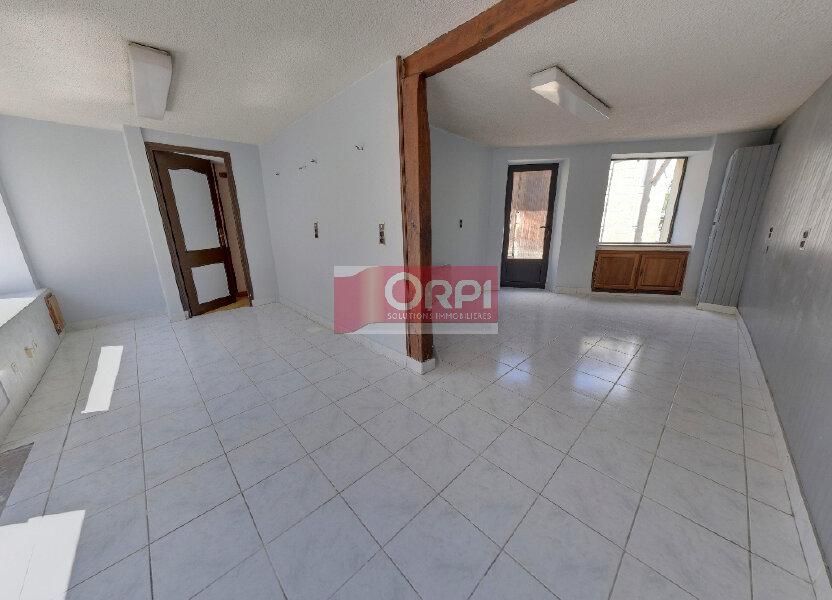 Maison à vendre 72m2 à Nanteuil-le-Haudouin