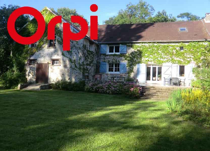 Maison à vendre 220m2 à Réez-Fosse-Martin