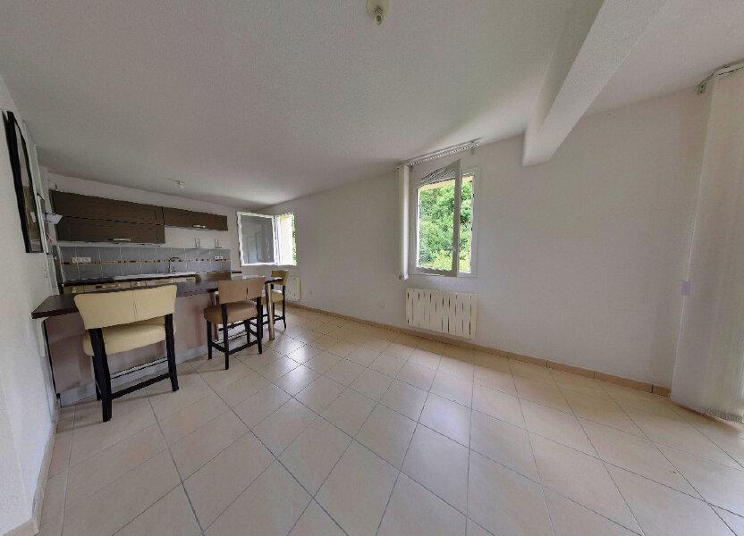 Appartement à vendre 71m2 à Verneuil-en-Halatte