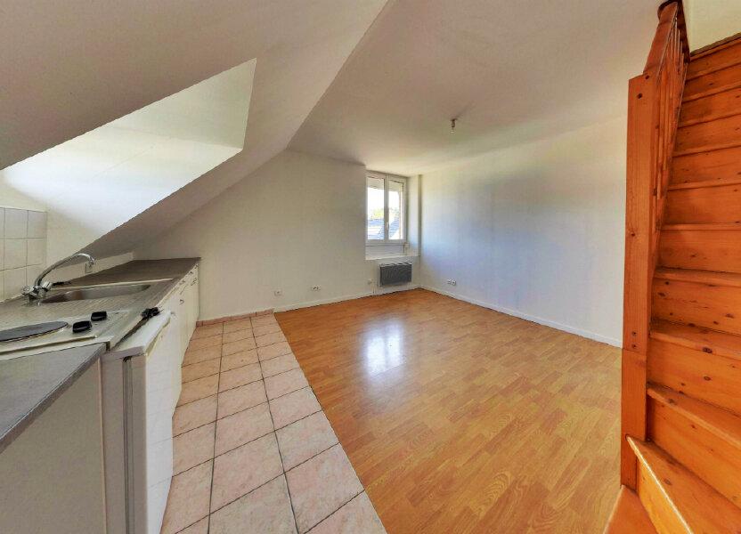 Appartement à vendre 36.59m2 à Saint-Martin-Longueau
