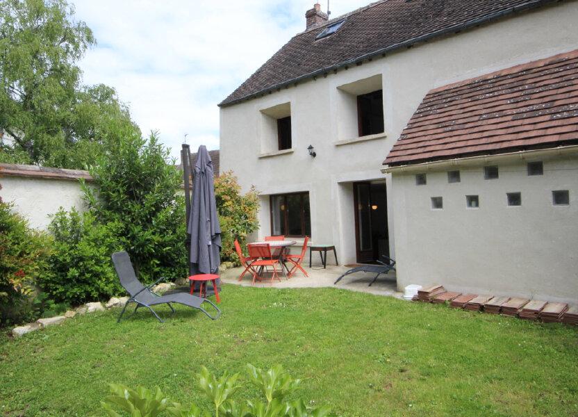 Maison à vendre 0m2 à Montagny-Sainte-Félicité