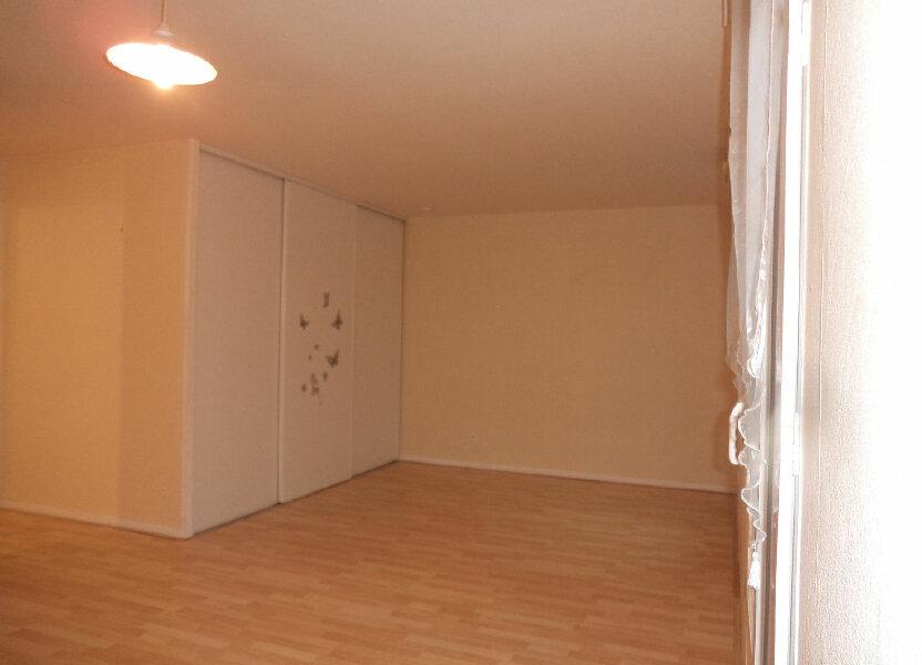 Appartement à vendre 35.82m2 à Crégy-lès-Meaux