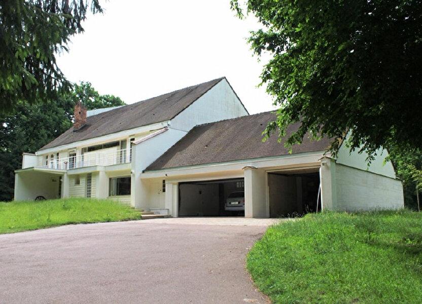 Maison à vendre 463.3m2 à Ermenonville
