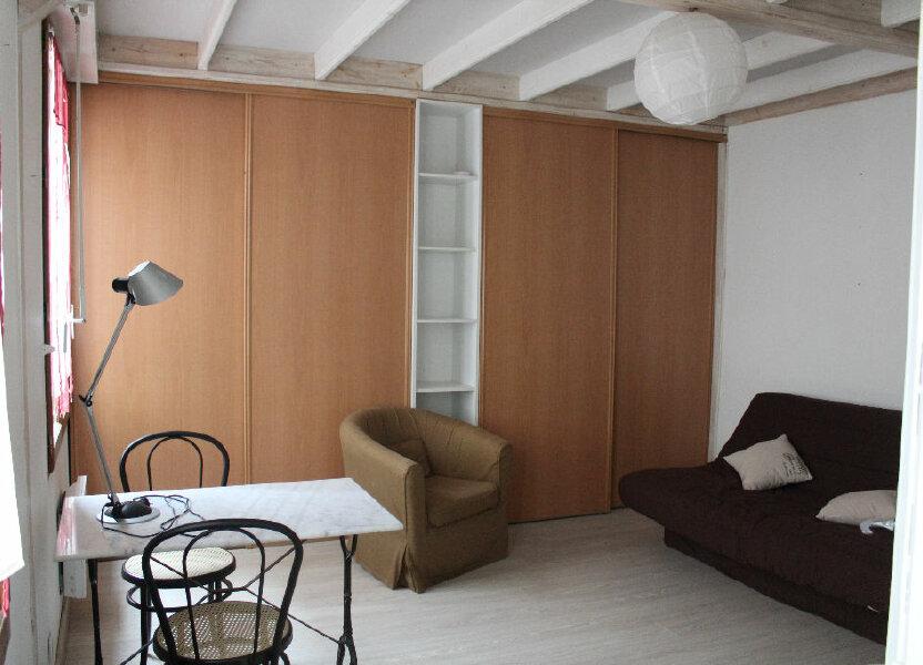 Appartement à vendre 25.33m2 à Senlis