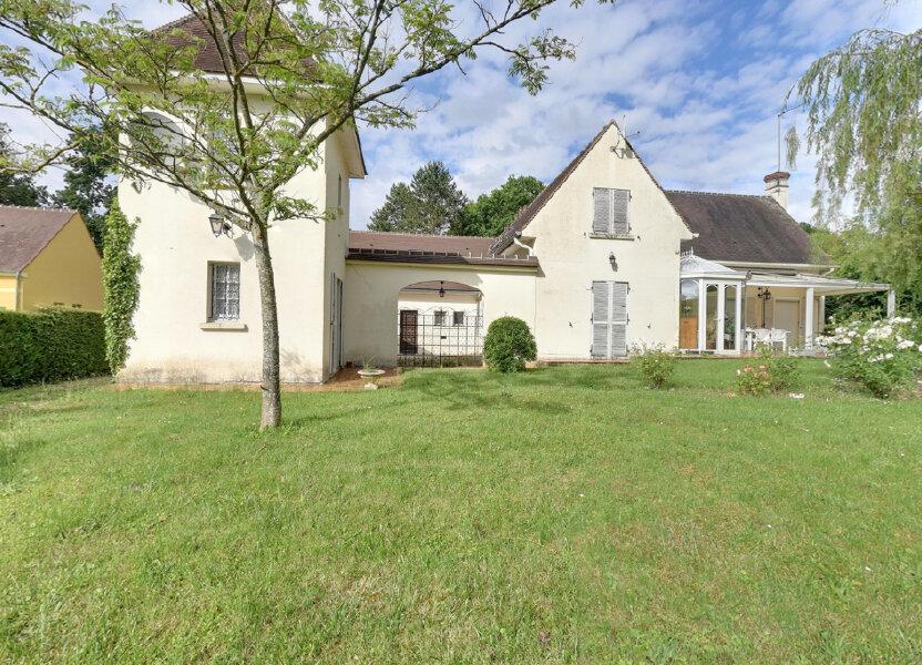 Maison à vendre 240m2 à Ermenonville