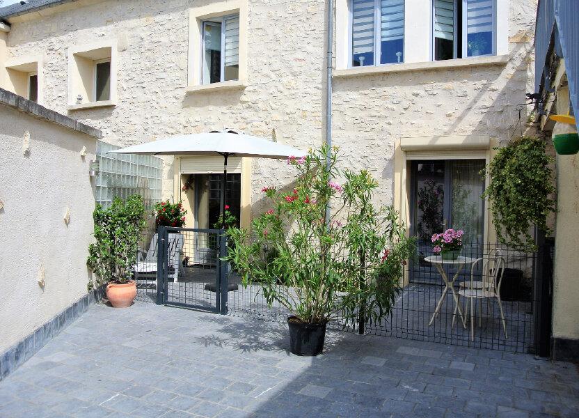 Appartement à vendre 30.4m2 à Senlis