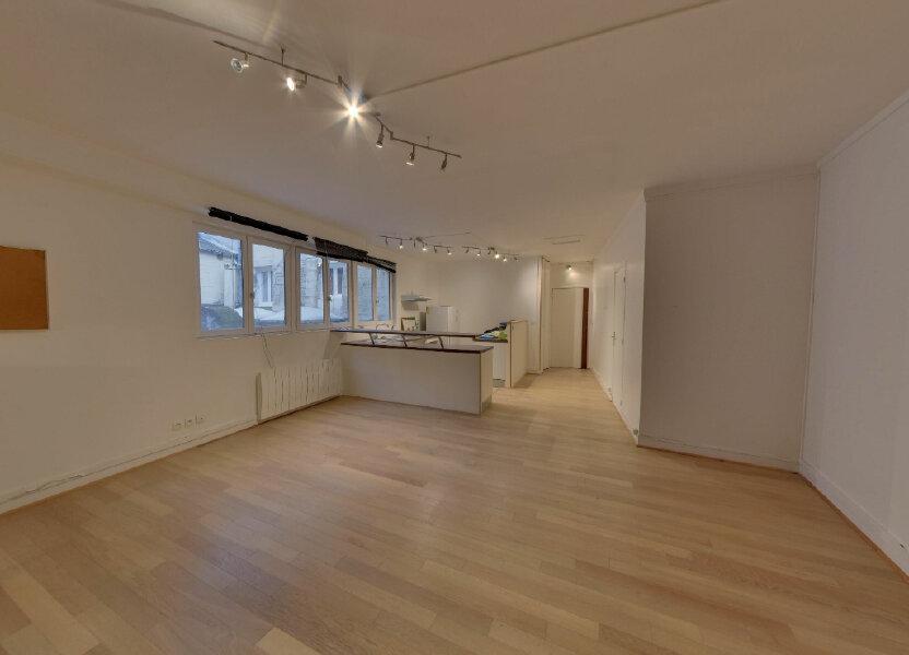 Appartement à vendre 63.53m2 à Senlis