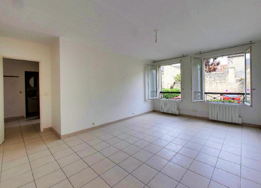 Appartement à vendre 44.6m2 à Senlis