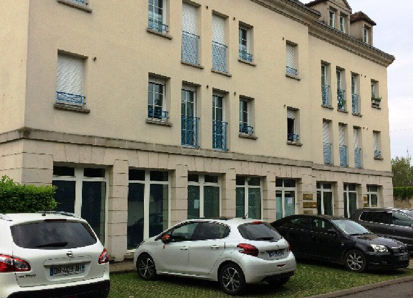 Bureaux à louer 18.38m2 à Senlis